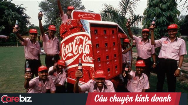 Mua đứt đối thủ, kết liễu nhãn hiệu nội địa: Coca-Cola 2 lần nuốt chửng thị trường Ấn Độ bất chấp sự hà khắc của chính phủ - Ảnh 5.