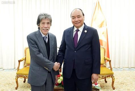 Thủ tướng: Dự án công nghệ cao, không gây ô nhiễm môi trường thì Việt Nam hoan nghênh - Ảnh 2.