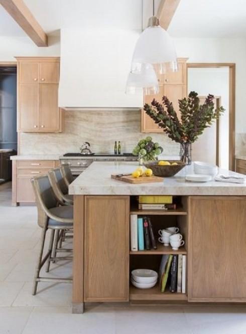 Mách bạn lựa chọn giữa thạch anh tự nhiên và nhân tạo trong thiết kế nội thất - Ảnh 3.