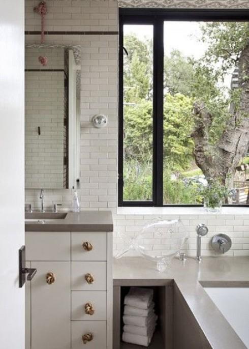 Mách bạn lựa chọn giữa thạch anh tự nhiên và nhân tạo trong thiết kế nội thất - Ảnh 9.