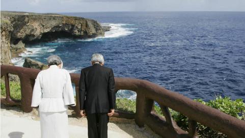 Những khoảnh khắc đáng nhớ của Nhật hoàng Akihito và hoàng hậu Michiko trước thời điểm chuyển giao lịch sử - Ảnh 7.