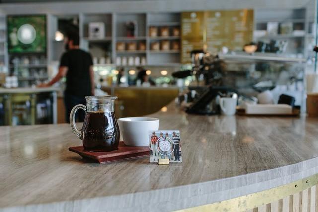 Không phải Starbucks, Nestlé, đây mới là thương hiệu cà phê được Google, Microsoft, Airbnb và Facebook tin tưởng và mua cho nhân viên - Ảnh 4.