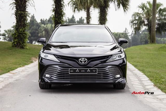 3 mẫu xe mới giảm giá mạnh nhờ hưởng thuế nhập khẩu 0% nội khối ASEAN, cao số 1 378 triệu đồng - Ảnh 1.
