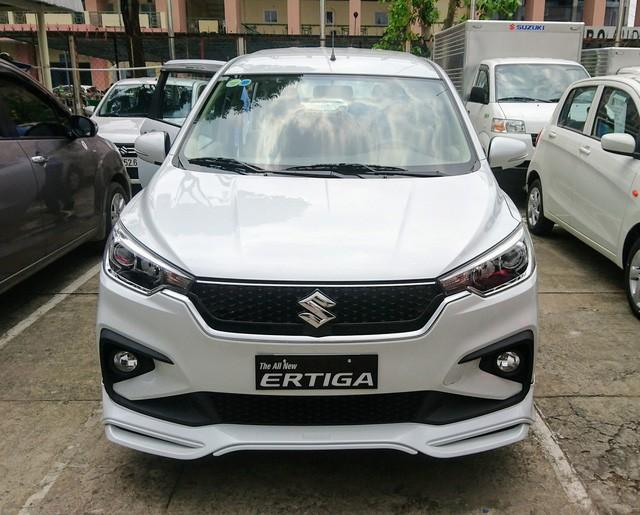 3 mẫu xe mới giảm giá mạnh nhờ hưởng thuế nhập khẩu 0% nội khối ASEAN, cao nhất 378 triệu đồng - Ảnh 3.