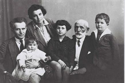 Chân dung David Ben Gurion: Từ nhân viên bảo vệ đến người cha già khai sinh ra đất nước Israel - Ảnh 2.