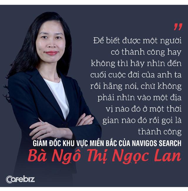 Từ chuyện cô gái trẻ 5 tháng nhảy 6 công ty đến chuyện HSBC mất 145 năm để đưa người Việt vào vị trí Tổng Giám đốc - Ảnh 8.