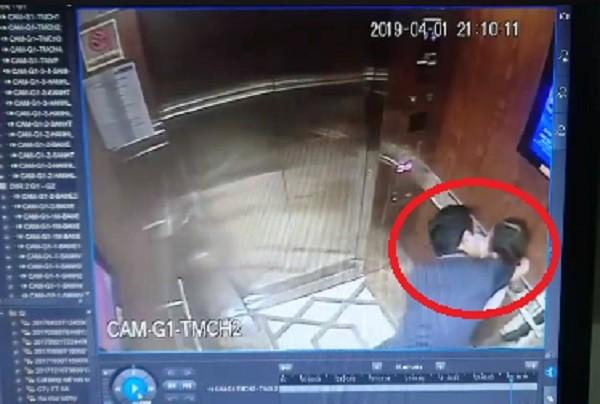 Cựu Phó Viện trưởng VKSND Đà Nẵng sàm sỡ bé gái có uống 1 chai bia trước khi vào thang máy - Ảnh 1.