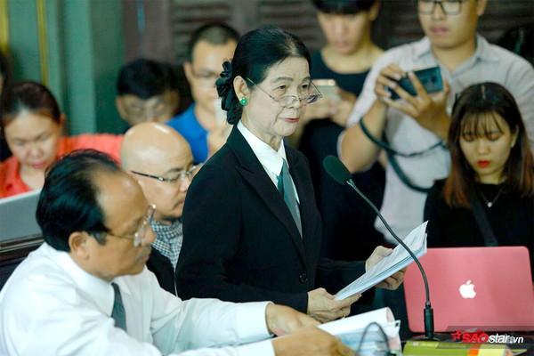 Nữ luật sư gạo cội bên cạnh vua cafe Trung Nguyên trong vụ ly hôn nghìn tỷ: Khi thân chủ tìm đến tôi, tôi luôn khuyên người ta suy nghĩ lại… - Ảnh 2.