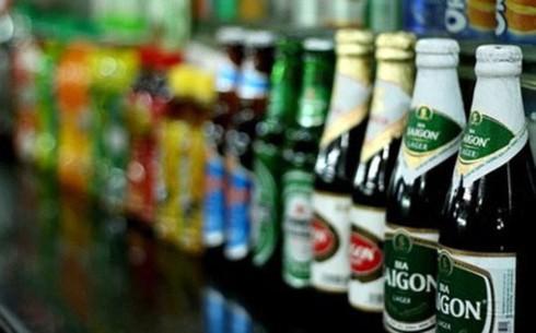 Đề xuất tăng thuế với rượu bia của TP.HCM là có cơ sở - Ảnh 1.