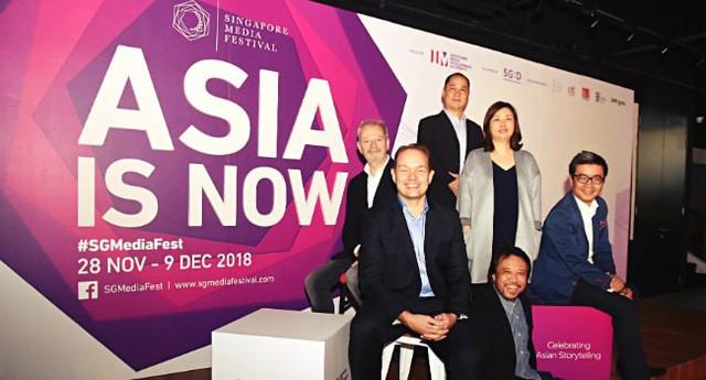 Chính phủ Singapore và chiến lược Chuyển đổi số cho 80% GDP: Thúc đẩy công ty lớn, miễn phí cho công ty vừa và nhỏ - Ảnh 3.