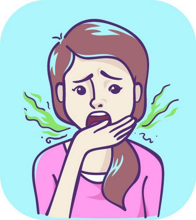 Cơ thể bạn đang chất chứa đầy độc tố nếu gặp phải hàng loạt triệu chứng bất thường sau - Ảnh 2.