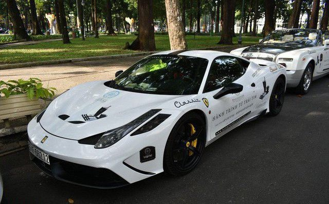 Cận cảnh xe sang Porsche 20 tỉ mới tậu của đại gia Đặng Lê Nguyên Vũ - Ảnh 8.