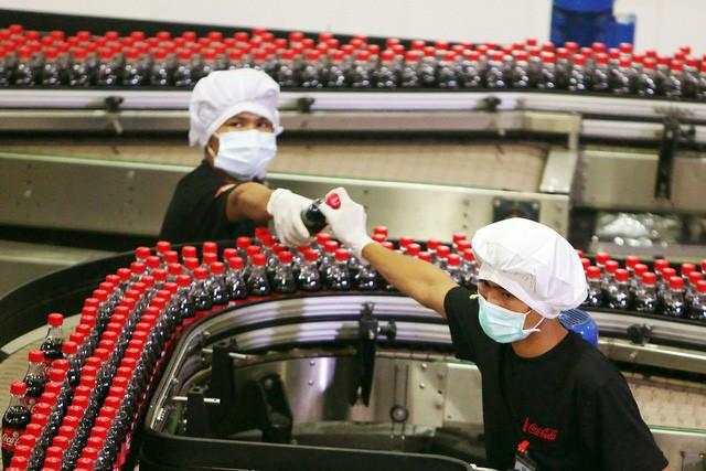 """Sếp Coca-cola kể về """"người bạn đồng hành"""" Việt Nam: 80% nhà cung cấp của chúng tôi là doanh nghiệp Việt! - Ảnh 2."""