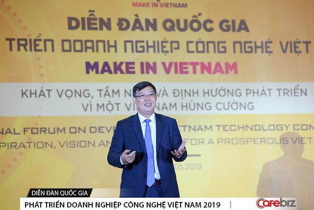 Chuyên gia Fulbright hiến kế giải quyết thực trạng startup Việt dù có ý tưởng nhưng mãi không lớn lên được - Ảnh 1.