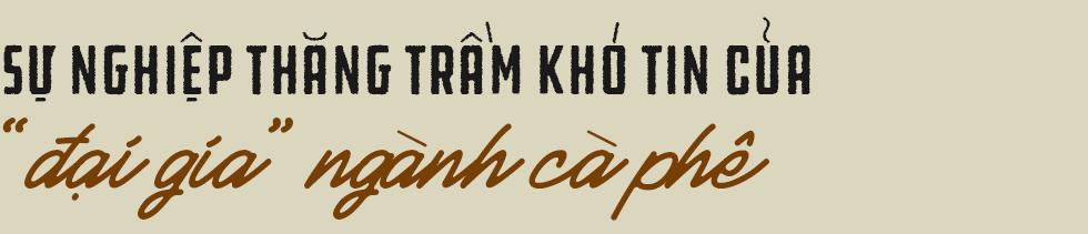 Doanh nhân Đinh Bạch Dương: Từng phá sản hơn 200 tỷ đồng vì chứng khoán, đến Người Tiên phong về Café sạch tại Việt Nam - Ảnh 2.