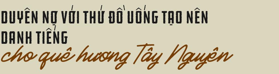 Doanh nhân Đinh Bạch Dương: Từng phá sản hơn 200 tỷ đồng vì chứng khoán, đến Người Tiên phong về Café sạch tại Việt Nam - Ảnh 4.