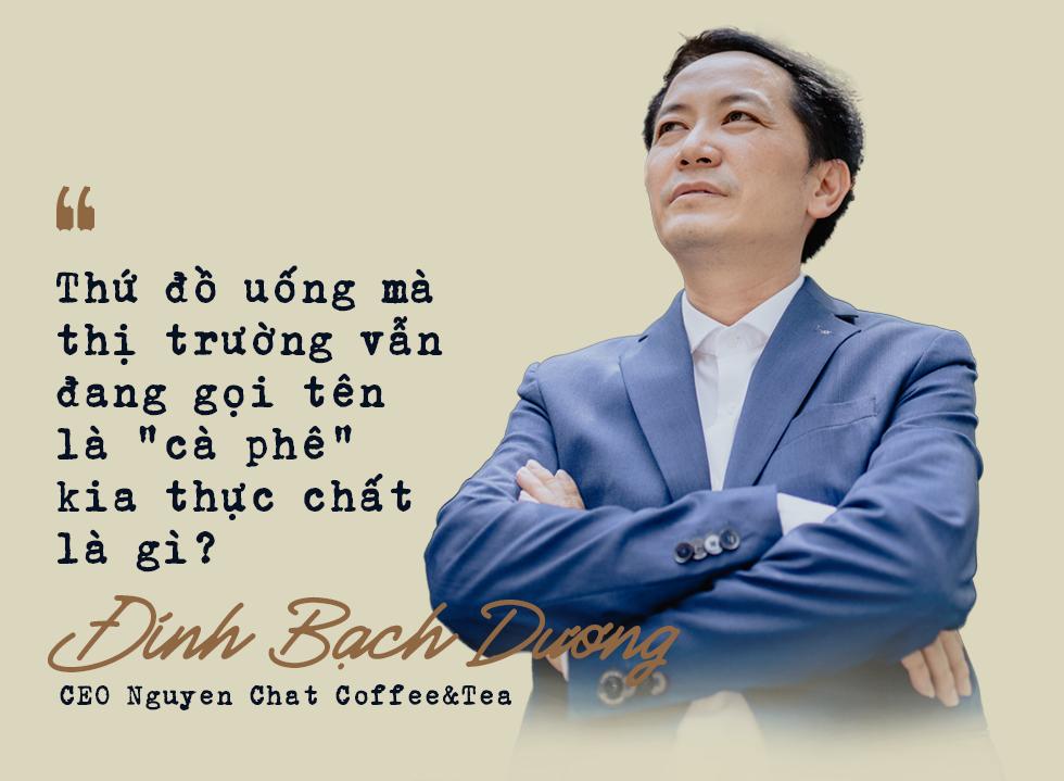 Doanh nhân Đinh Bạch Dương: Từng phá sản hơn 200 tỷ đồng vì chứng khoán, đến Người Tiên phong về Café sạch tại Việt Nam - Ảnh 5.
