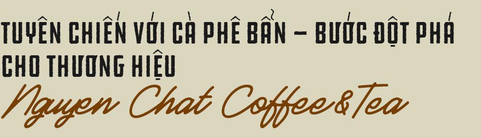 Doanh nhân Đinh Bạch Dương: Từng phá sản hơn 200 tỷ đồng vì chứng khoán, đến Người Tiên phong về Café sạch tại Việt Nam - Ảnh 8.