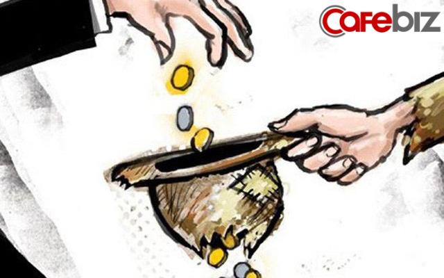 5 việc nhỏ người giàu thường làm để ngày càng giàu lên, 5 thói quen người nghèo khó bỏ nên nghèo vẫn hoàn nghèo - Ảnh 1.