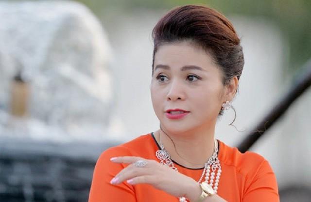 Bà Lê Hoàng Diệp Thảo: Sẽ tiếp tục hành trình cứu ông Vũ và thương hiệu cà phê Trung Nguyên - Ảnh 2.