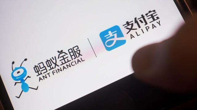 Alipay - Kẻ thống lĩnh thị trường thanh toán Trung Quốc: Từ hàng rong, ăn xin, bệnh nhân ung thư, đến cả tù nhân đều sử dụng ví điện tử quốc dân' này - Ảnh 4.