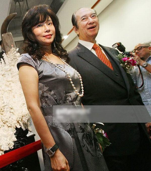 Vua sòng bài Macau 4 vợ 17 con và cuộc chiến tranh giành tài sản đầy khốc liệt - Ảnh 4.
