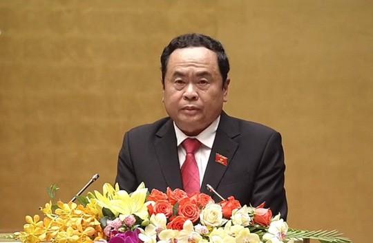 Công khai các cán bộ lãnh đạo liên quan đến gian lận điểm thi ở Hà Giang, Hòa Bình và Sơn La  - Ảnh 1.