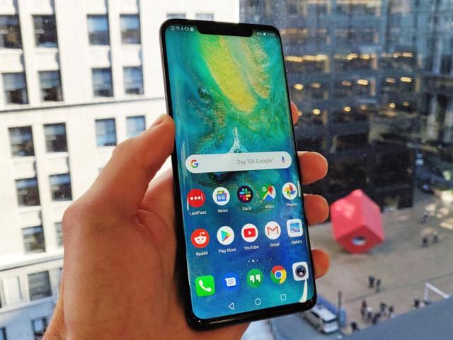 Huawei đã chuẩn bị kế hoạch B cho viễn cảnh bị chính phủ Mỹ và Google cấm cửa nhưng liệu có thể thay đổi cục diện? - Ảnh 1.