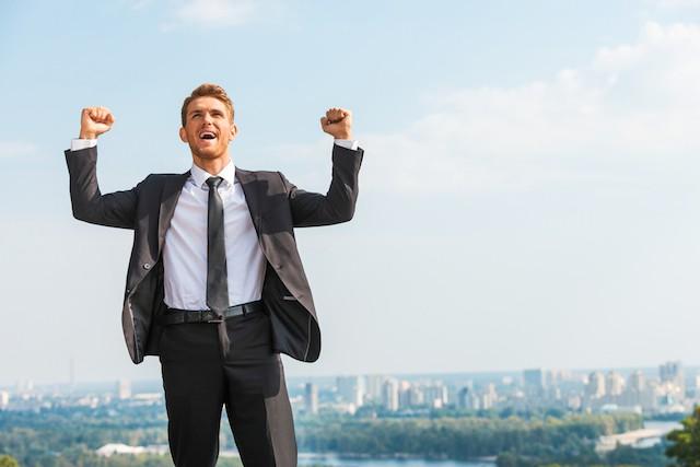 Bí mật ngôn ngữ cơ thể: Cử chỉ nhỏ mở ra con đường lớn tới thành công, những người đỉnh của đỉnh đều nắm rõ - Ảnh 1.