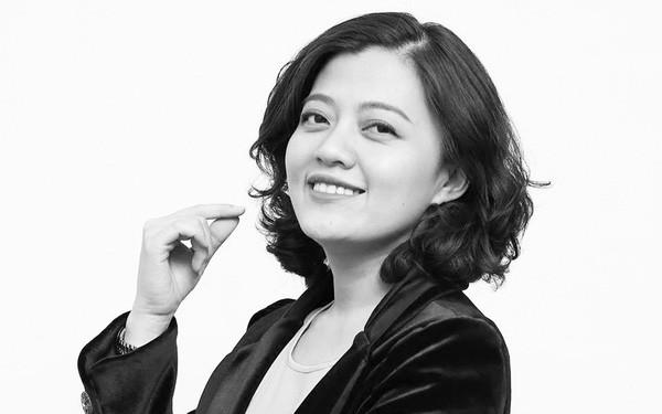 CEO VinTech City Trương Lý Hoàng Phi: MAKE IN VIETNAM là một thông điệp truyền cảm hứng nhưng dưới góc độ khởi nghiệp, phải suy nghĩ đến cái gốc của bài toán này - Ảnh 1.