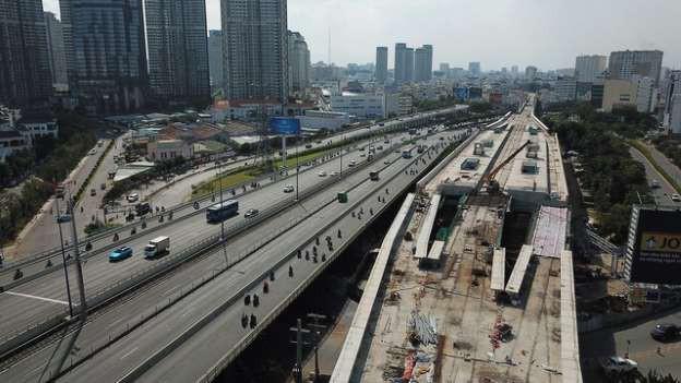 Lập hội đồng thẩm định điều chỉnh các 2 tuyến metro tại Tp.HCM - Ảnh 1.