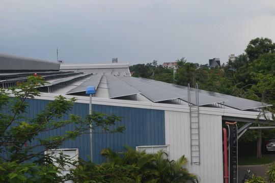 Rộ dịch vụ thuê hệ thống điện mặt trời - Ảnh 1.