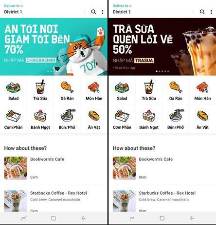 Thị trường giao nhận thức ăn tại Việt Nam: Cuộc chiến của những 'kỳ lân' châu Á, ai sẽ là kẻ sống sót cuối cùng? - Ảnh 2.