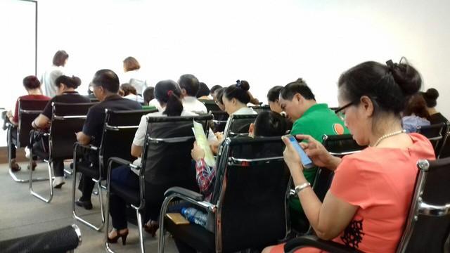 """Lợi dụng danh nghĩa """"Dự án bảo hiểm toàn dân"""", Brics Việt Nam lôi kéo hàng chục nghìn người khắp cả nước kinh doanh đa cấp trái phép - Ảnh 1."""