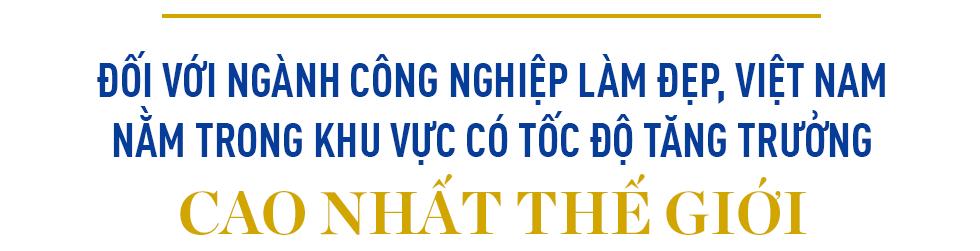 """CEO Võ Thị Ngọc Dung – Người """"phá vỡ"""" khái niệm """"nhu cầu làm đẹp chỉ dành cho gái phố"""" - Ảnh 1."""