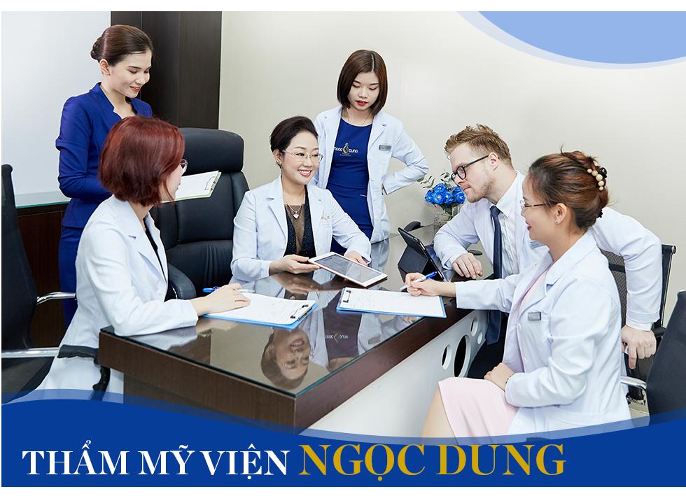 """CEO Võ Thị Ngọc Dung – Người """"phá vỡ"""" khái niệm """"nhu cầu làm đẹp chỉ dành cho gái phố"""" - Ảnh 11."""