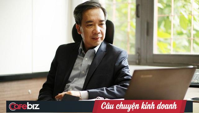CEO Lê Bá Thông: Nếu sáng thức dậy không muốn đi làm nữa, liên tiếp như vậy trong 1 tuần, hãy nộp đơn xin nghỉ việc ngay! - Ảnh 1.
