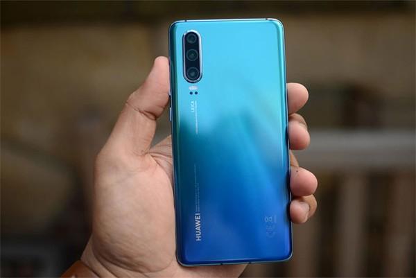 Giá điện thoại Huawei P30 giảm sốc, chỉ còn khoảng 3 triệu đồng - Ảnh 1.