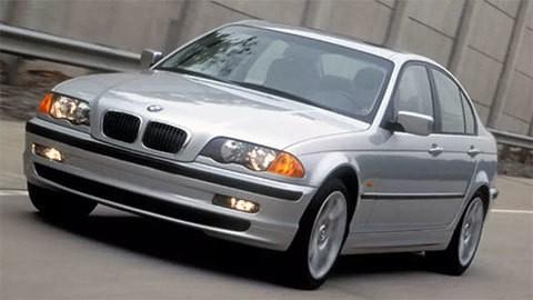 Hí hửng bỏ 200 triệu mua ô tô BMW: Trai độc thân nhận cái kết đắng - Ảnh 1.