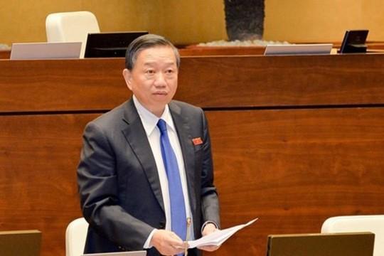 Chốt 4 Bộ trưởng đăng đàn trả lời chất vấn Quốc hội  - Ảnh 1.