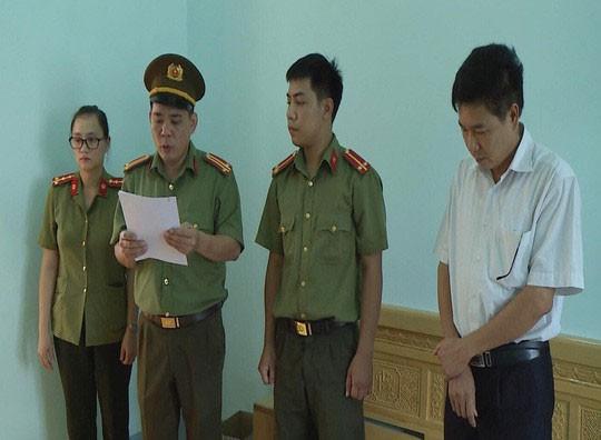 Vụ gian lận điểm thi THPT ở Sơn La: Bí ẩn thí sinh N.H.P.  - Ảnh 2.