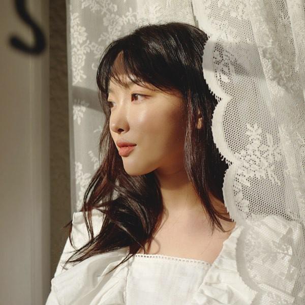 Nhật ký ung thư đầy lạc quan của Beauty Blogger Hàn Quốc: Nụ cười luôn thường trực trên môi, rồi tóc sẽ mọc lại thôi - Ảnh 4.