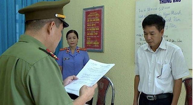 Phó Chủ tịch TP Sơn La có con được nâng điểm khai chỉ nhờ xem giúp điểm chứ không có mục đích gì - Ảnh 1.