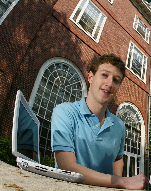 Mạng xã hội tỷ dân Facebook: Từ dự án sinh viên thành gã khổng lồ tạo nên cuộc cách mạng công nghệ toàn cầu - Ảnh 2.