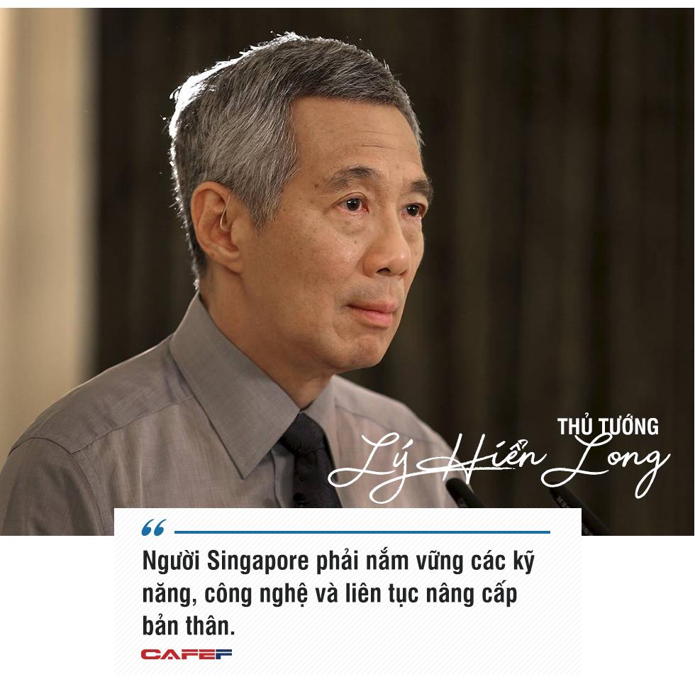 """Những lãnh đạo châu Á đánh dấu hành trình cải cách công nghệ, khát vọng đưa quốc gia """"hóa hổ, hóa rồng"""" - Ảnh 5."""