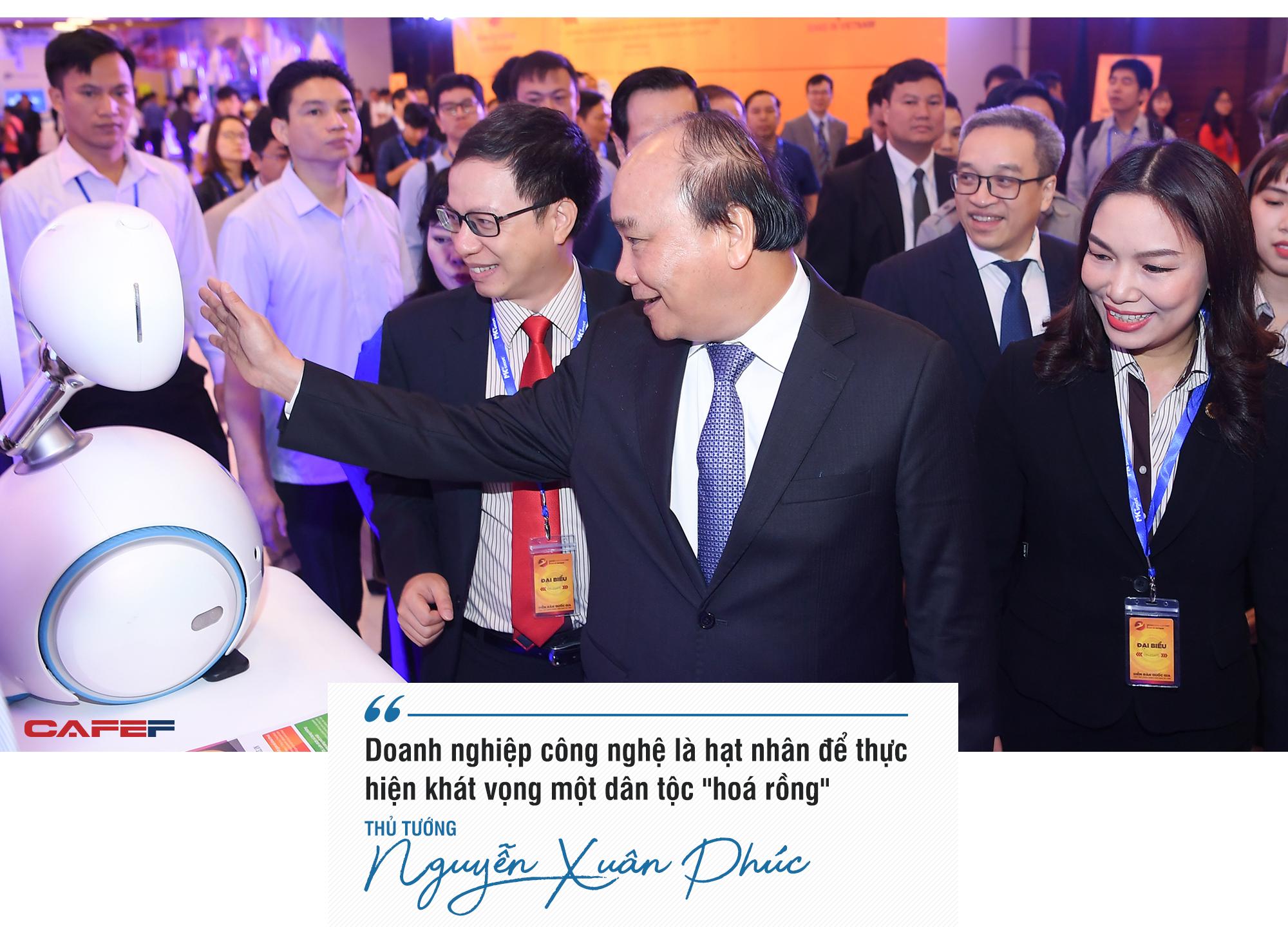 """Những lãnh đạo châu Á đánh dấu hành trình cải cách công nghệ, khát vọng đưa quốc gia """"hóa hổ, hóa rồng"""" - Ảnh 7."""
