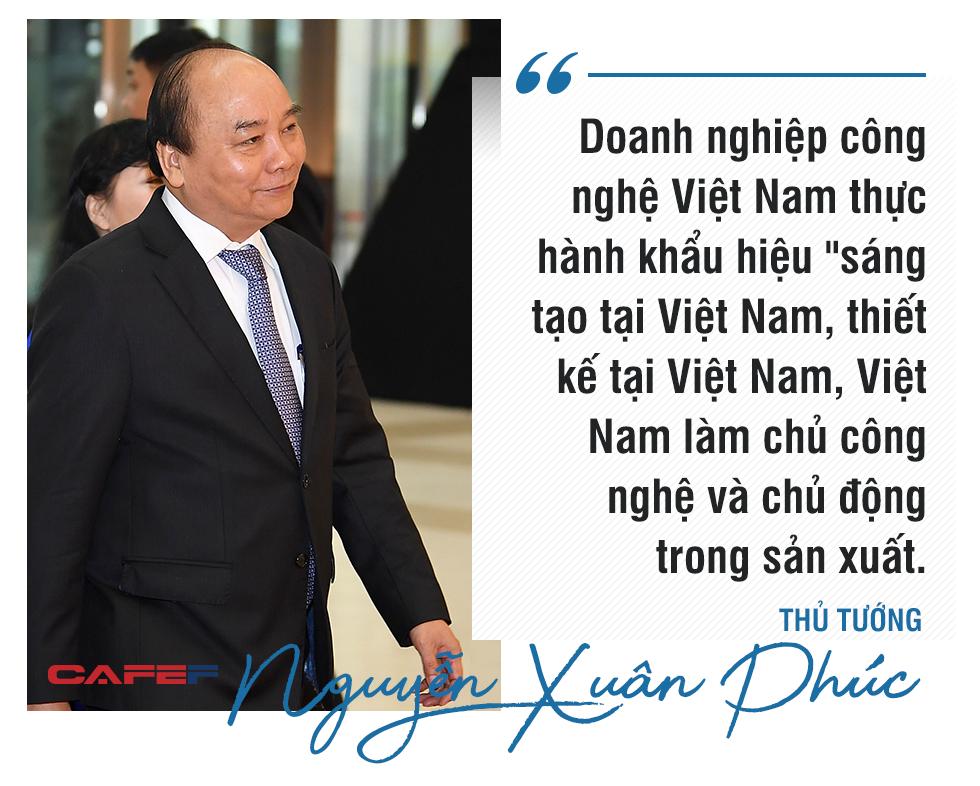 """Những lãnh đạo châu Á đánh dấu hành trình cải cách công nghệ, khát vọng đưa quốc gia """"hóa hổ, hóa rồng"""" - Ảnh 8."""