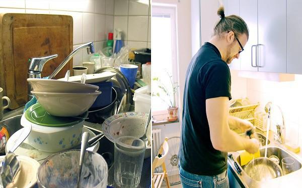 Khoa học chứng minh: Đàn ông nếu muốn sống lâu hơn thì hãy chịu khó giúp đỡ vợ việc nhà! - Ảnh 2.
