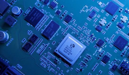 Đài Loan cấm chất bán dẫn do công ty của Huawei sản xuất  - Ảnh 2.