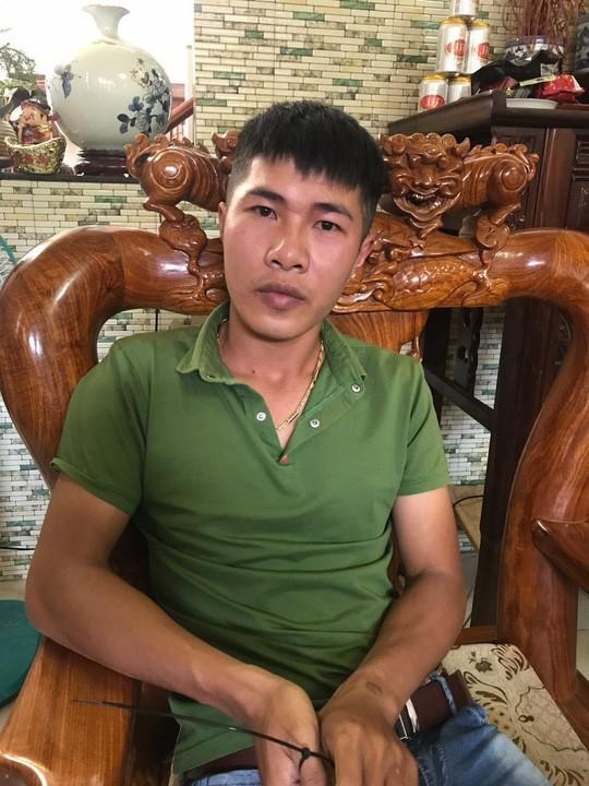 Bí mật trong căn nhà của băng cho vay nặng lãi ở Phú Nhuận - TP HCM - Ảnh 4.